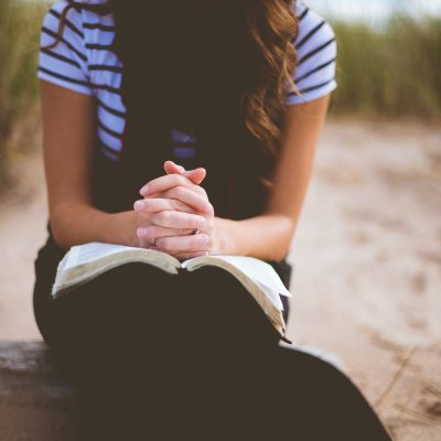 12 Healing Prayers for Loved Ones